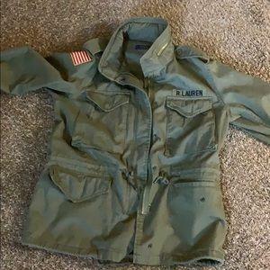 Ralph Lauren M65 Jacket